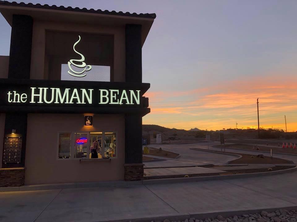 New Coffee Shop