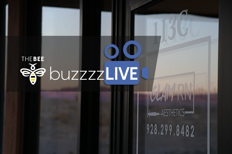 buzzzzLIVE at Glam RN in Bullhead City March 2nd