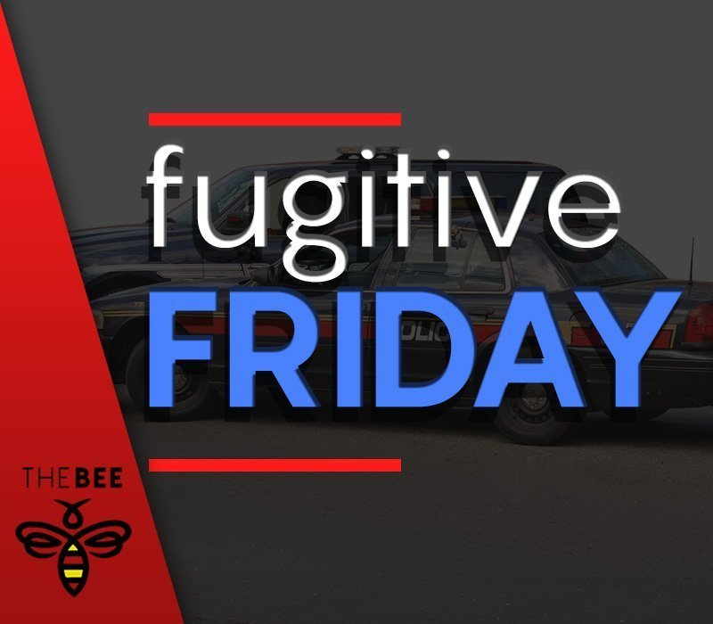 Fugitive Friday 4/6/18