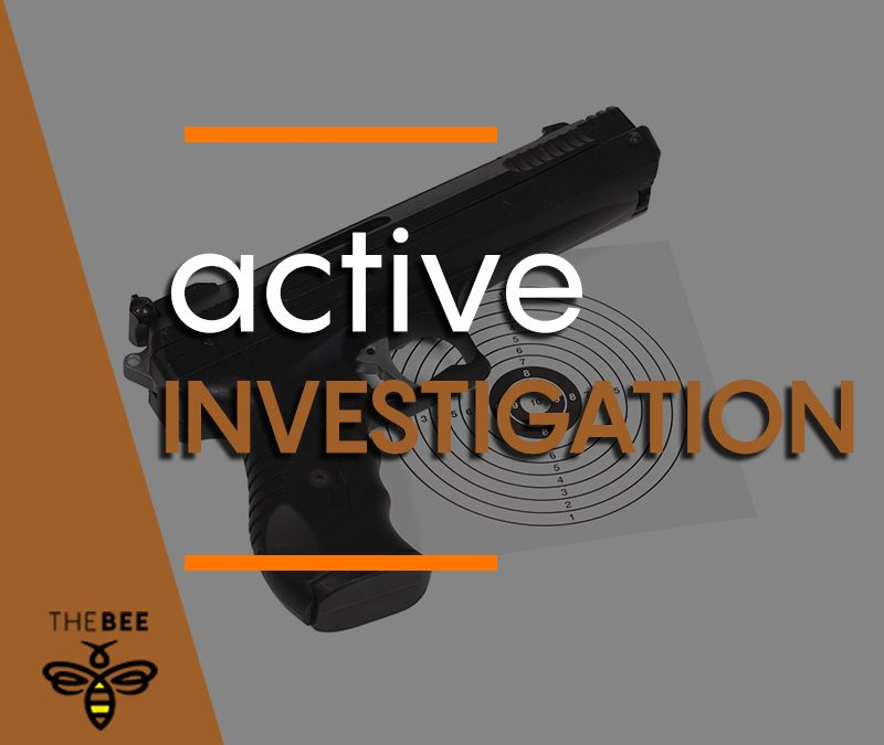 SHOOTING INVESTIGATION- LAKE HAVASU CITY