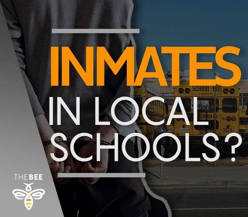 School District Contract With Prison Upsets Parents