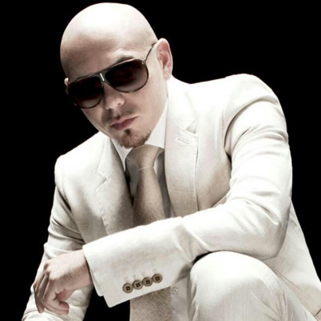 Pitbull World Tour Stops In Laughlin Next Weekend
