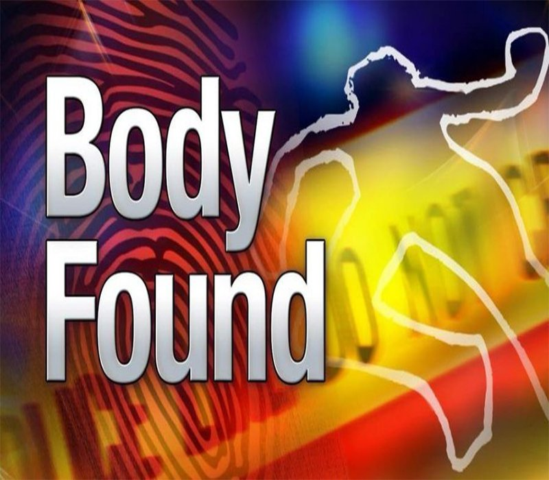 Body Found In Desert Saturday Morning