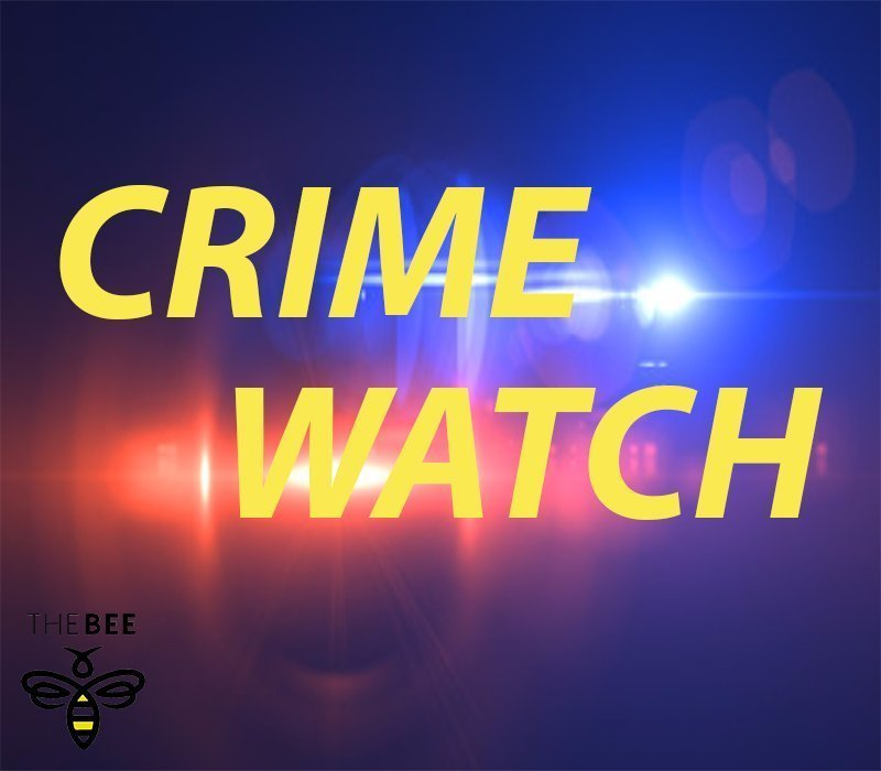 Crime Watch 5/26