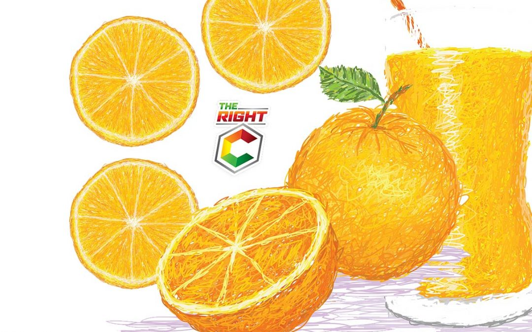 Vitamin C company making big moves in Kingman