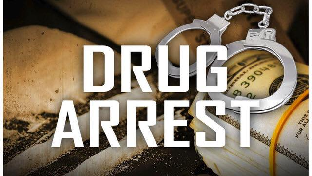 Search Warrant Nets Three Havasu Residents