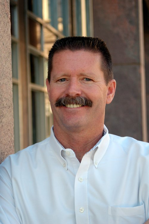Gould Files Candidacy Papers For County Supervisor Election