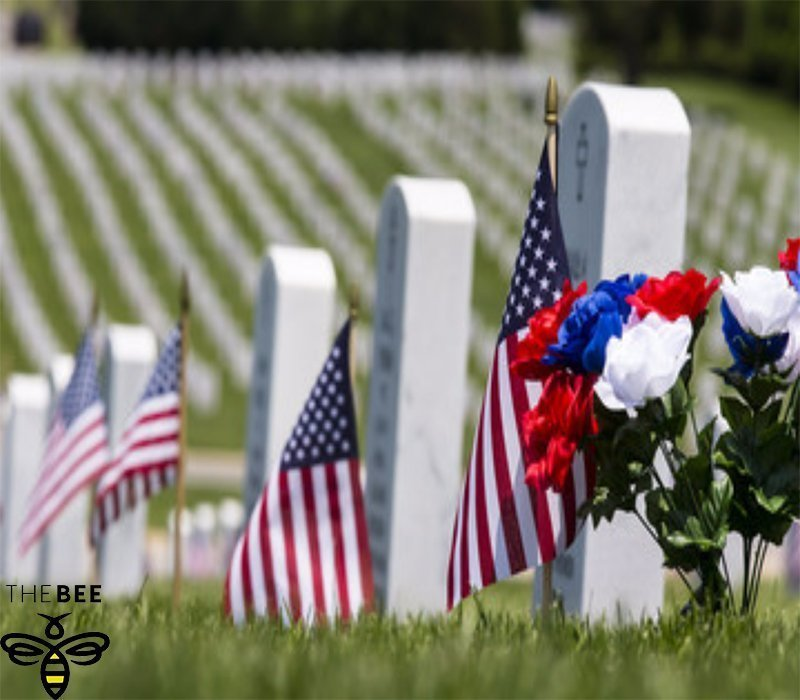 Memorial Day Services Scheduled Around Mohave County