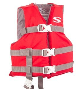 Life Jacket Exchange Program Scheduled For May 19