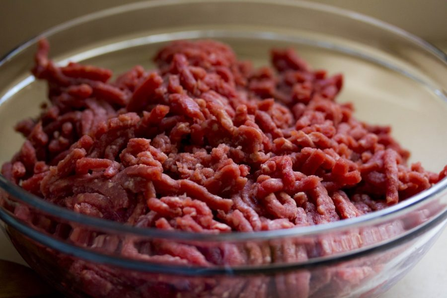USDA Recalls Kroger Ground Beef For Possible Contamination Issues