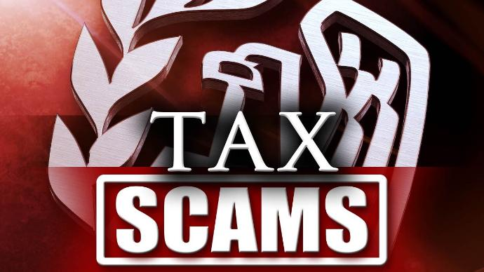 Police Warn Residents About IRS Phone Scam