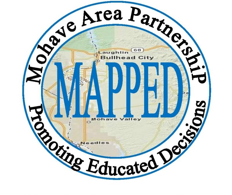 MAPPED To Hold Monthly Meeting June 7