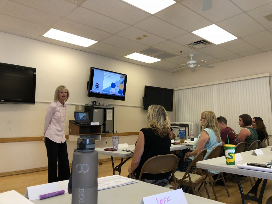 County Partners with Kingman Regional To Complete Community Health Improvement Plan