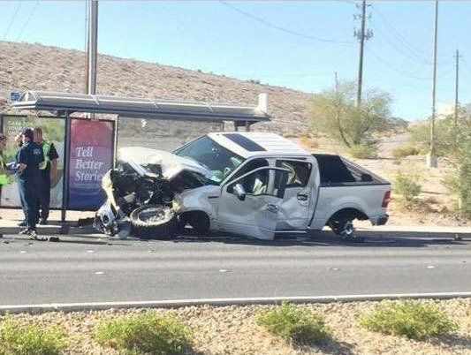DUI Suspected In Casino Drive Rollover