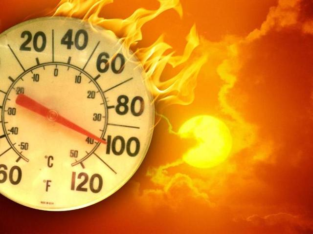 Excessive Heat Warning In Effect Thursday