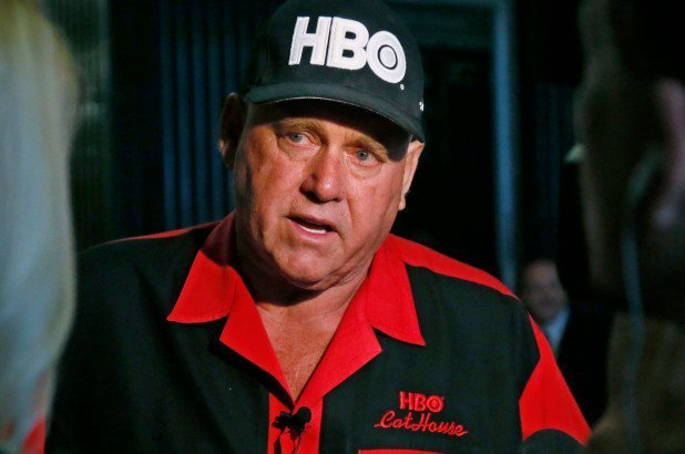 Nevada Pimp Dennis Hof Wins GOP Primary, Ousts Incumbent