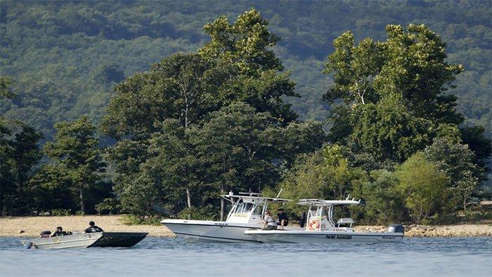 Officials: 13 Killed In Missouri Duck Boat Sinking; Four Still Missing