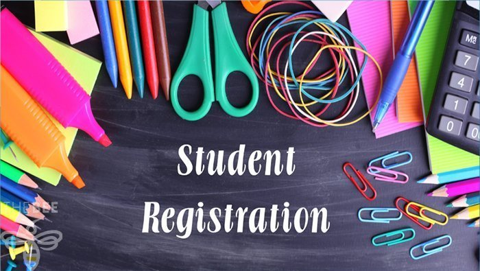 School Registration Underway For CRUHSD, BCESD