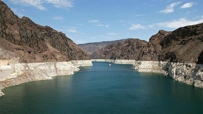 NPS To Hold Public Comment Sessions On Water Plan For Lake Mead