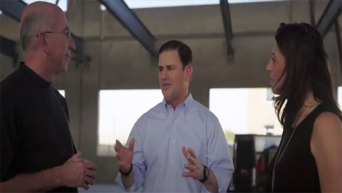 Ducey for Governor Launches First TV Ad Campaign