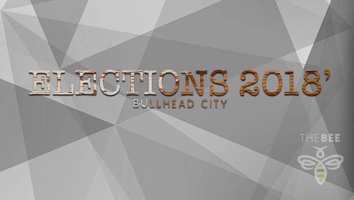 Bullhead City Election Section