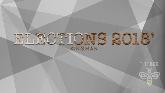 Kingman Election Section