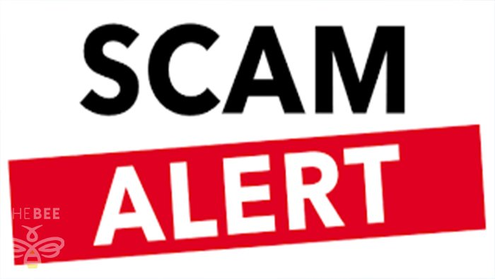 Authorities Warn Of MEC Scam