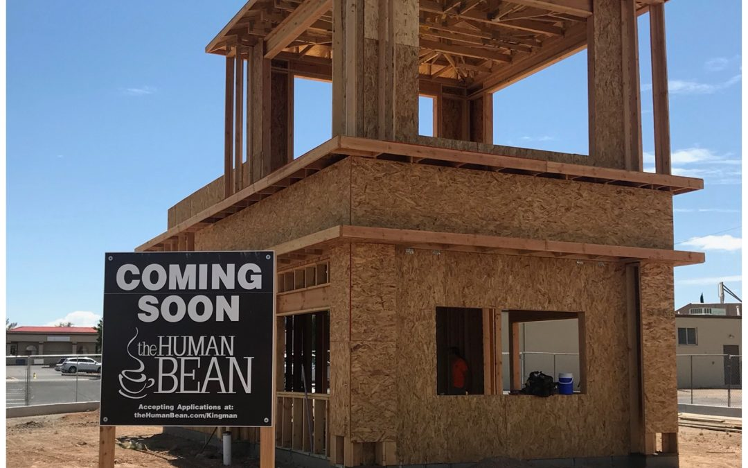 New Businesses ALMOST Ready to Open - The Bee -The buzz in