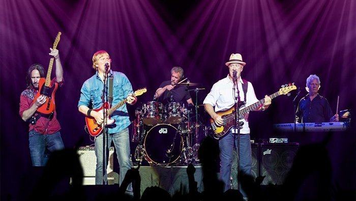 Creedence Clearwater Revisited Returns To Laughlin This Weekend