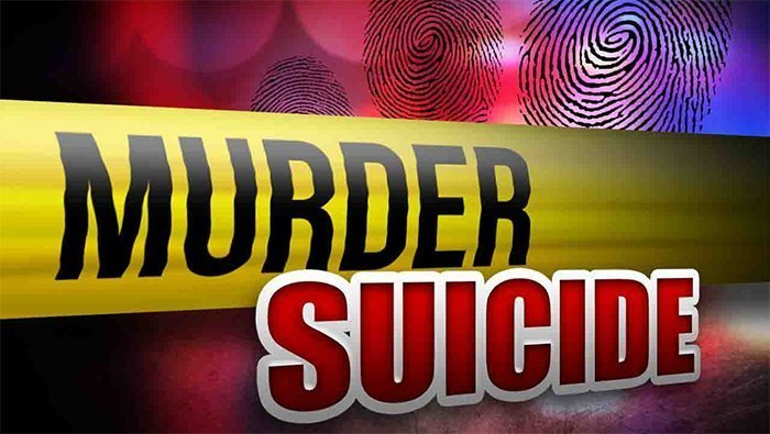 Kingman Man Kills Girlfriend, Himself In Murder/Suicide