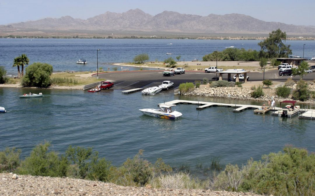 BLM Announces Recreation Improvements At Take Off Point