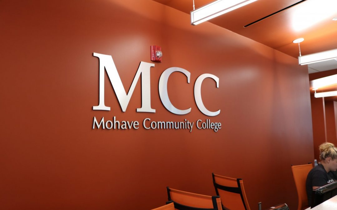 MCC Begins Search For New President