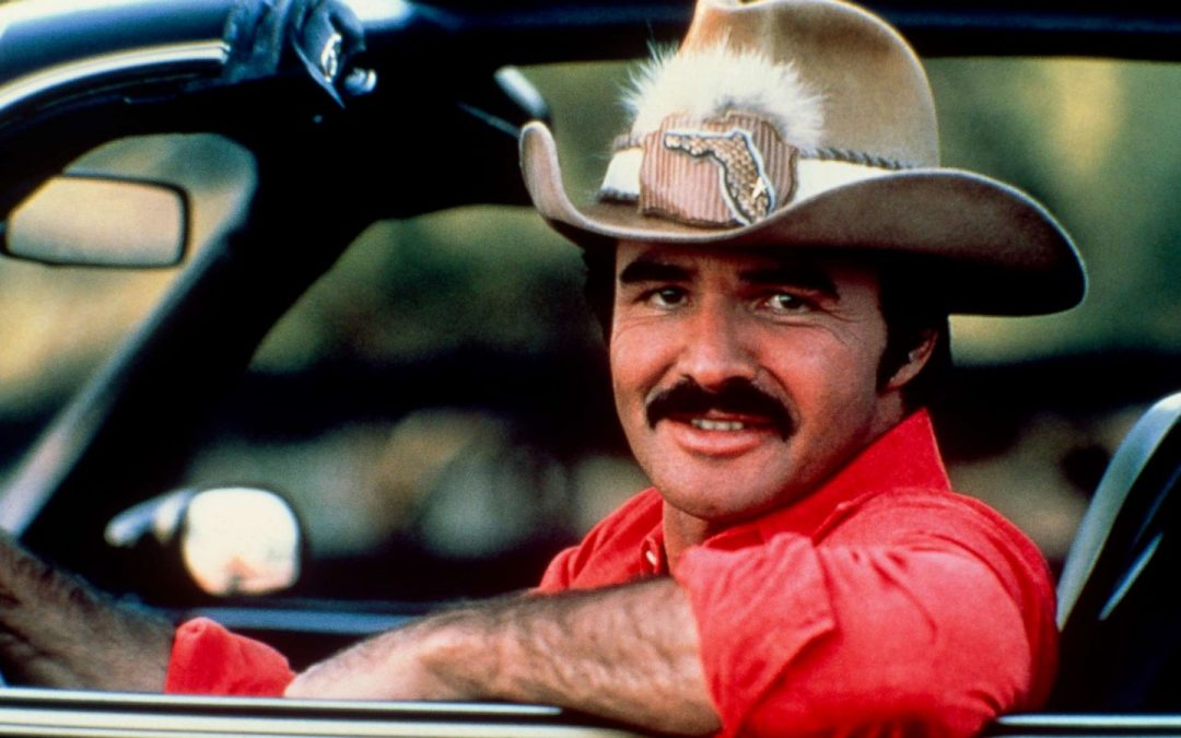 Burt Reynolds Dead At 82 Of Apparent Heart Attack