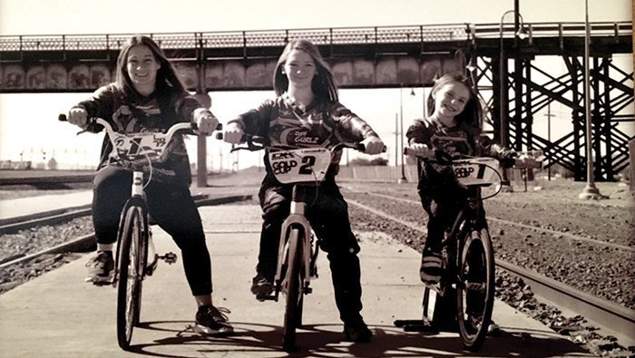 BMX: A Family Affair