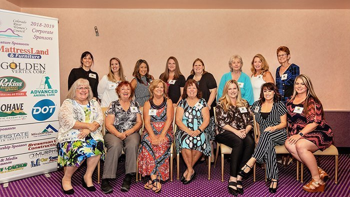CRWC Announces 2018-2019 Leadership Class