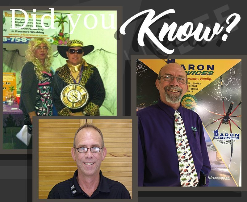 Did You Know-Baron Employee Spotlight