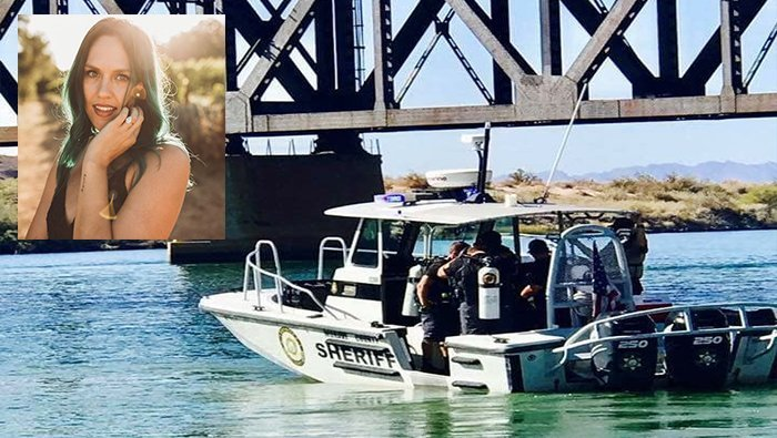 Dive Searches Underway For Missing Boater