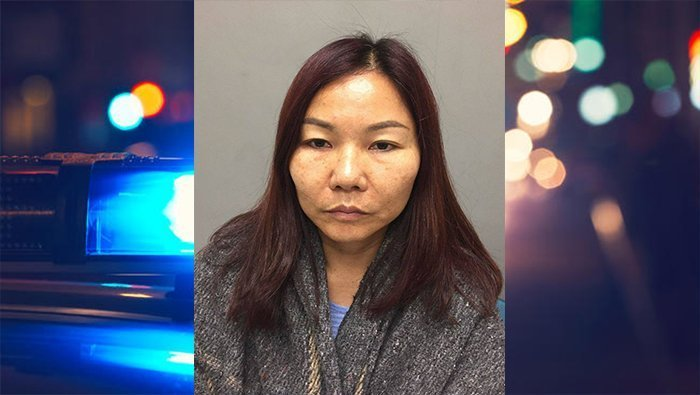 Ninth Person Charged In Massage Parlor Sex Trafficking Ring