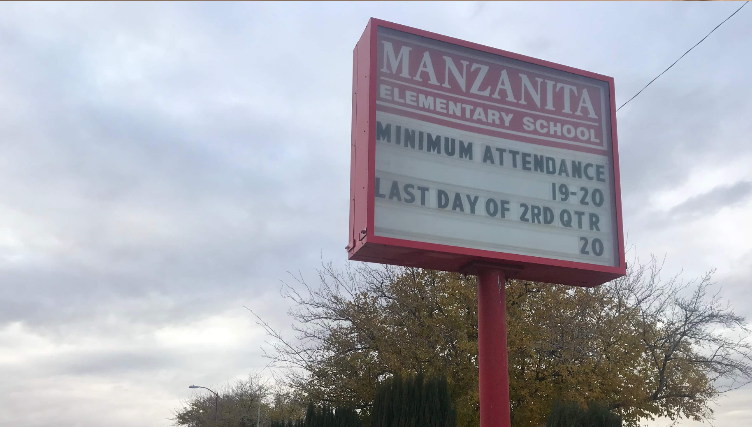 Students Evacuated Following Bomb Threat at Manzanita Elementary School