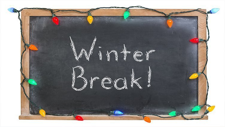 LHC Winter Break Recreation Guide