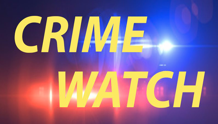 Crime Watch 11/28-12/1