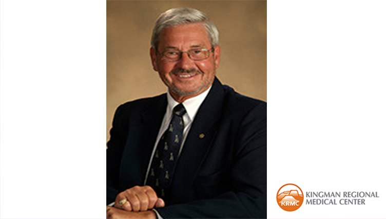 KRMC Mourns Loss Of Vice Chairman Don Vawter