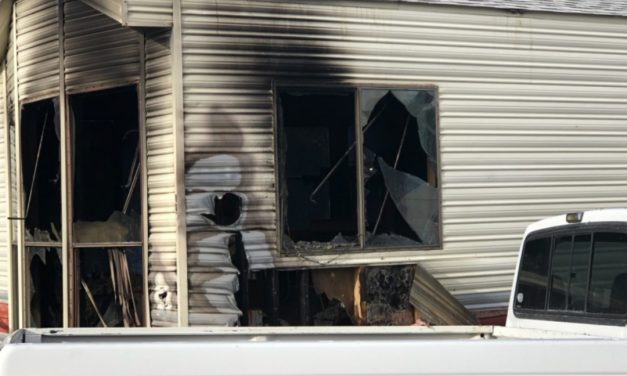 Overnight structure fire claims the life of a Bullhead City man.