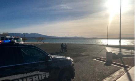 LAKE HAVASU – INJURY BOAT CRASH