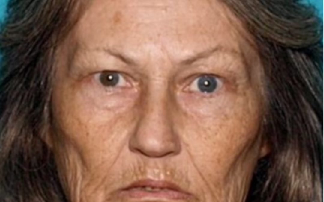 KINGMAN ~ MISSING PERSON - The Bee -The buzz in Bullhead