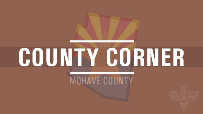 March Mohave County Corner