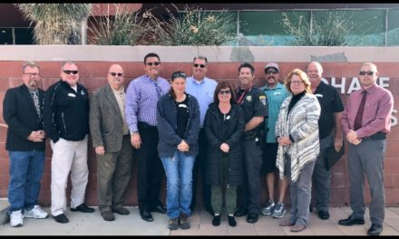 MOHAVE COUNTY- Forms A New Sheriff's Advisory Council