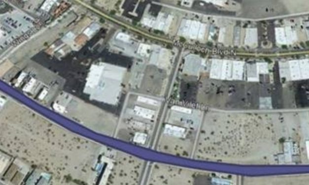LAKE HAVASU- Public Is Invited To The Open House For The Swanson Avenue Reconstruction Project