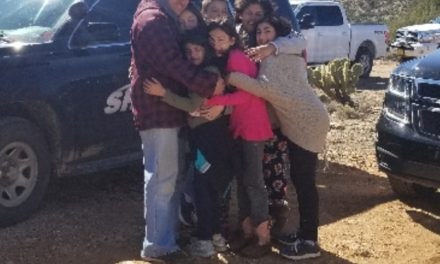 KINGMAN – Located Missing Children