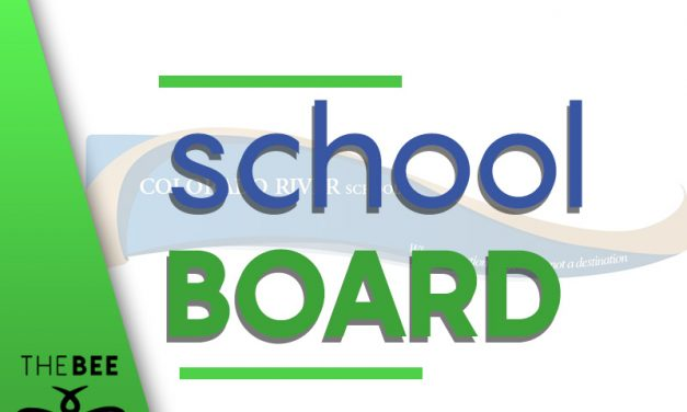 CRUHSD BOARD NARROWS  SUPERINTENDENT SEARCH TO TWO FINALISTS